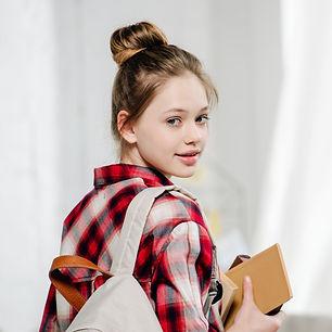 Spezial Gesichtspflege für Teenager