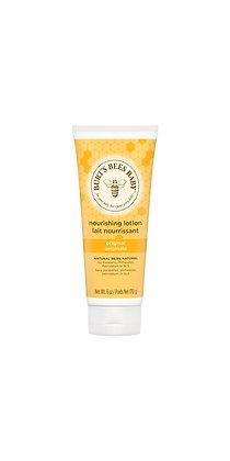 Burt´s Bees Nourishing lotion