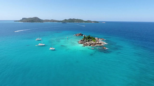 Seychellen Segeltoern mit Skippytirol, bald gehts wieder los