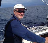 Skipper Karl-Heinz