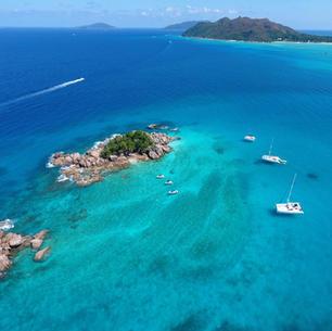 mitsegeln Seychellen, St. Piere