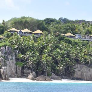 Privatinsel Fregat, Seychellen