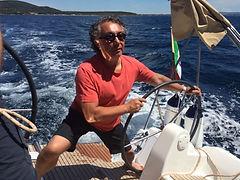 Skipper Musti
