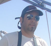Skipper Ronald