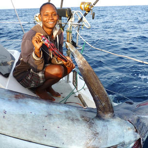 sail and fish caboverde
