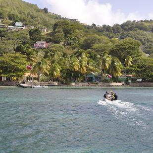 eine meiner Lieblingsinseln in Region Karibik ist zweifellos die Privatinsel Mustique