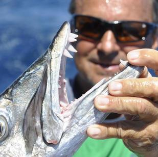 segeln Seychellen, segeln und fischen mit Skippytirol