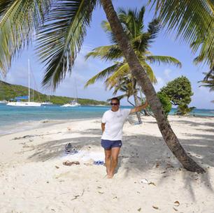 mitsegeln Karibik, Tobago Cays
