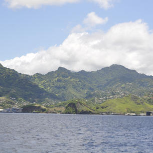 Karibik, mitsegeln, St. Vincent