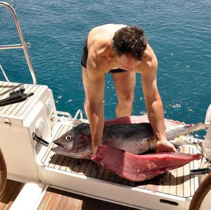sail and fish, Skippytirol