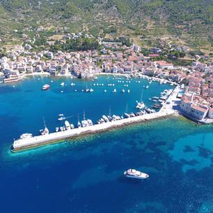 mitsegeln zu den Inseln Kroatiens