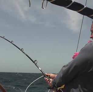 Kapverden, segeln und fischen