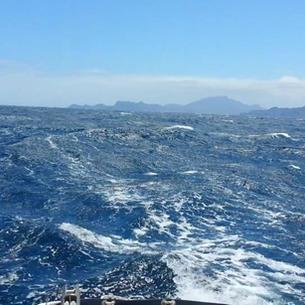 segeln Kapverden mit Skippytirol