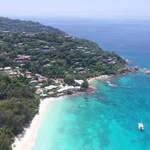 mitsegeln, Mahe, Seychellen