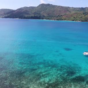 Seychellen Mitsegelgelegenheit