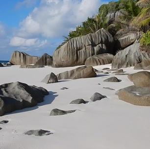 Seychellen Segeltoern