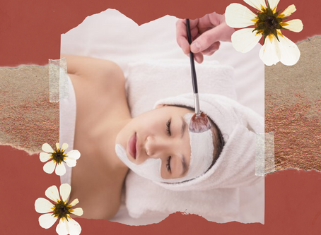 Teen Spa Services & Packages