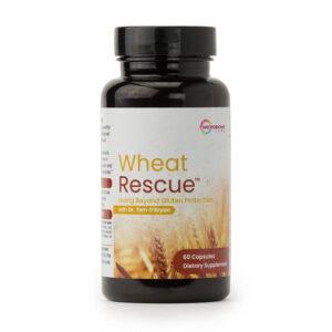 Wheat Rescue