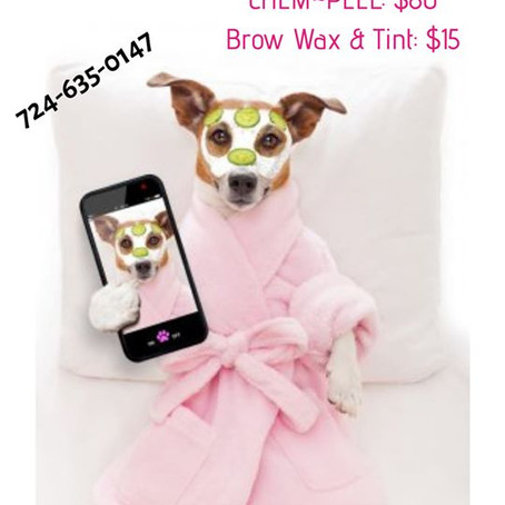 Prices so special-you will feel like you are one lucky pup!