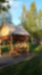 location de bivouac