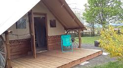 cabane familiale
