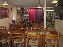 restaurant bar chavaniac lafayette