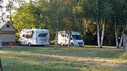 accueil des camping car à chavaniac lafayette