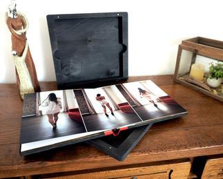 Album photo boudoir