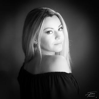 Portrait Créatif par Fabrice Fiorucci Photographie
