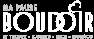 logo Ma Pause boudoir