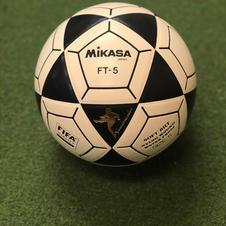MIkasa FT-5