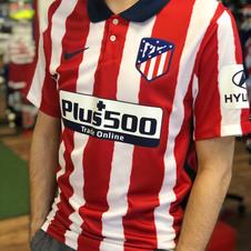 Atletico Madrid Home 20/21