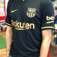 Barcelona Away 20/21