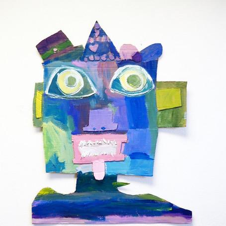 Children's Exhibitions - Coming Soon