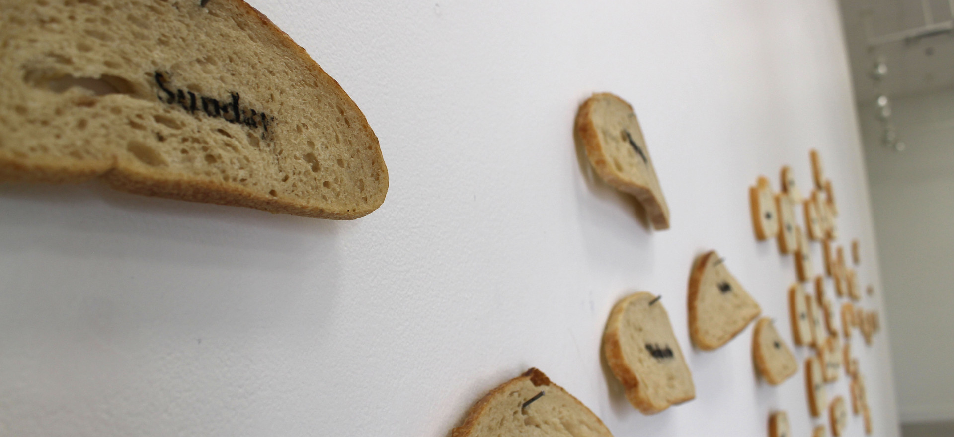 Our daily bread, detail