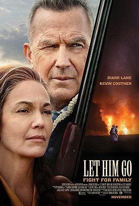 LAISSE-LE PARTIR (Let Him Go)