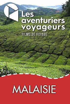 AVENTURIERS VOYAGEURS - MALAISIE
