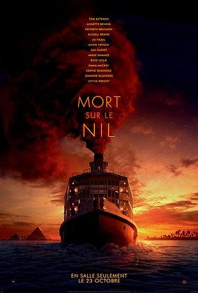 MORT SUR LE NIL (Death on the Nile)