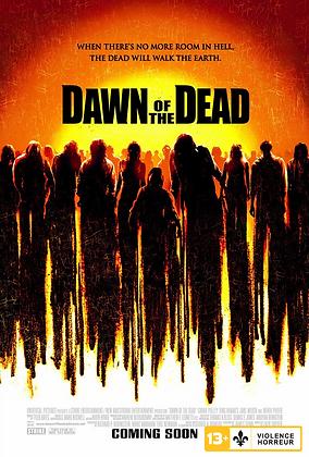 L'AUBE DES MORTS (Dawn of the Dead)
