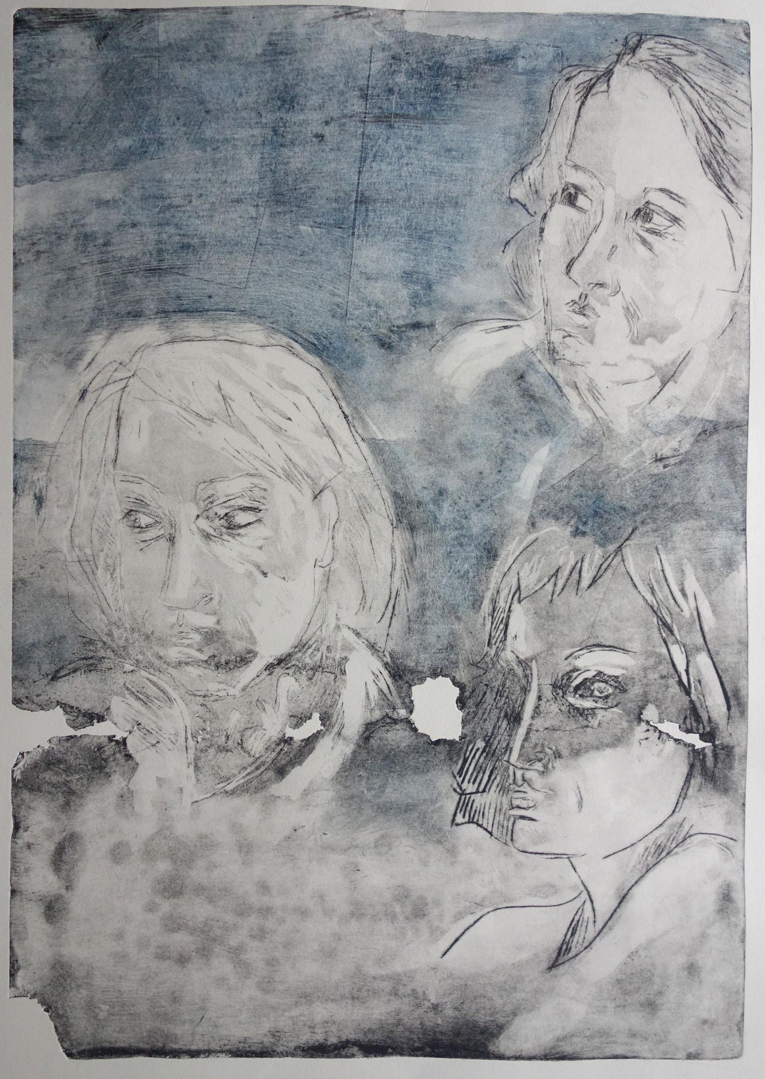Autoportraits - 2017