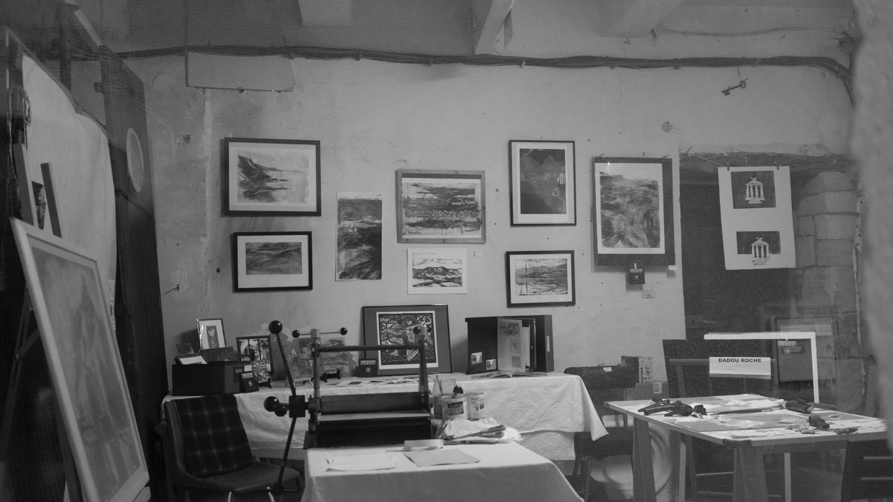 atelier Dadou Roche
