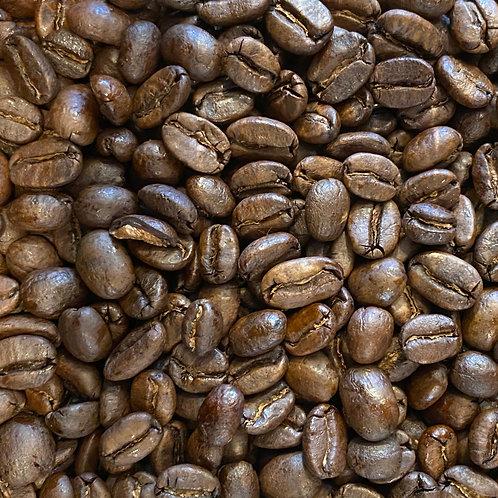 Organic Java