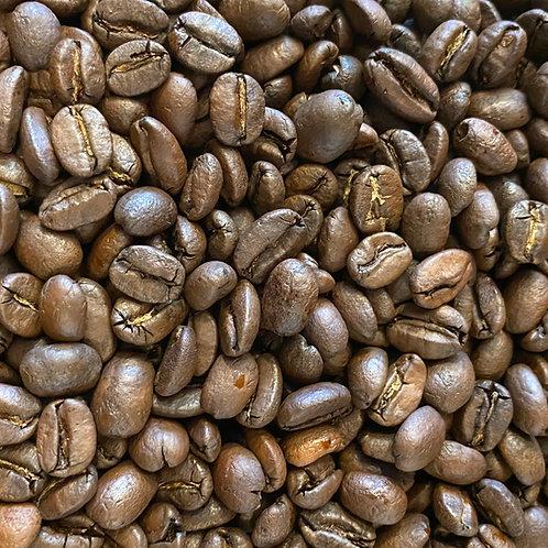 Organic Costa Rican
