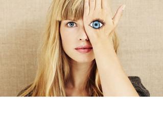 Cirurgia elimina alta miopia