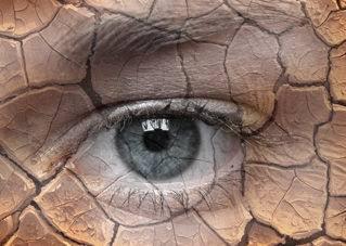 Olho Seco, Dispositivo protege olhos no inverno