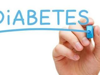 Diabetes aumenta risco de doenças nos olhos