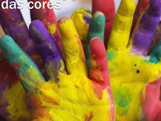 Saiba como as suas emoções influenciam a percepção das cores