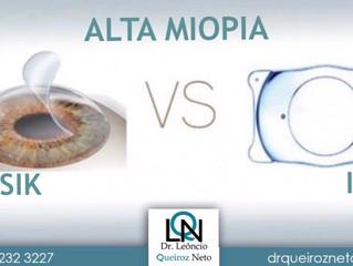 Alta Miopia