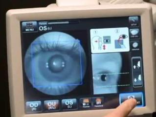 Inteligência artificial em oftalmologia
