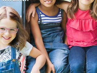 Tratamento pode reduzir a cegueira infantil